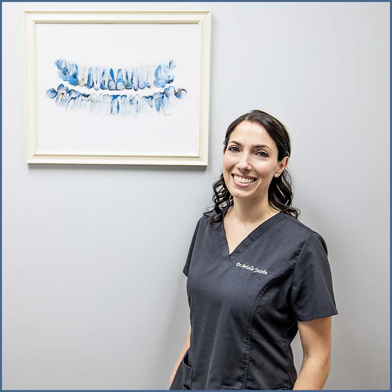 Dr. Jacobs | Scarsdale Endo