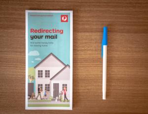 SQUAREpeg - mail redirection