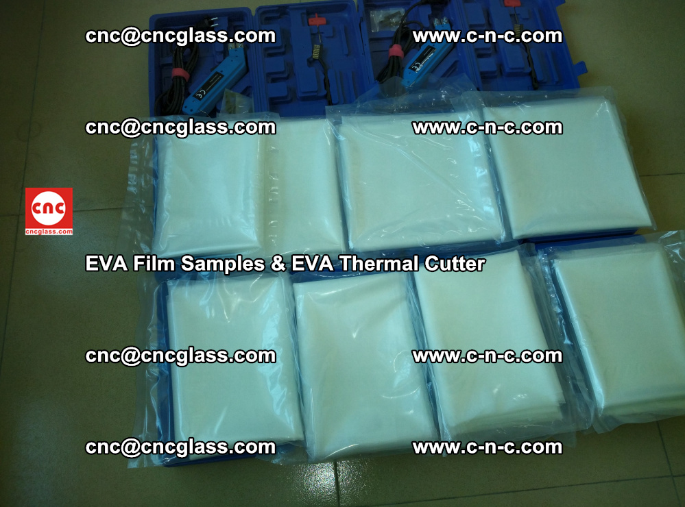 EVA Thermal Cutter and EVAFORCE SUPER PLUS EVA FILM samples (17)