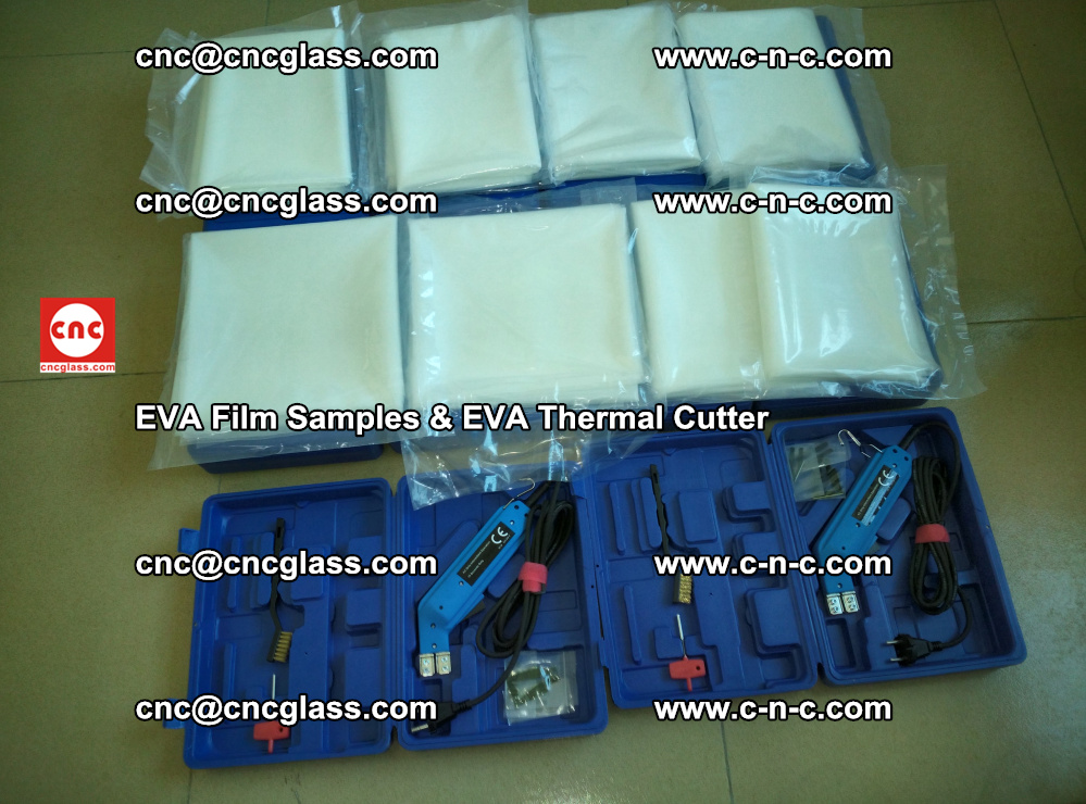 EVA Thermal Cutter and EVAFORCE SUPER PLUS EVA FILM samples (26)