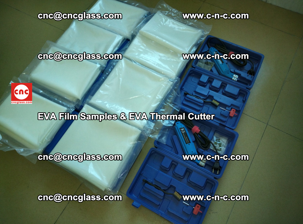 EVA Thermal Cutter and EVAFORCE SUPER PLUS EVA FILM samples (28)
