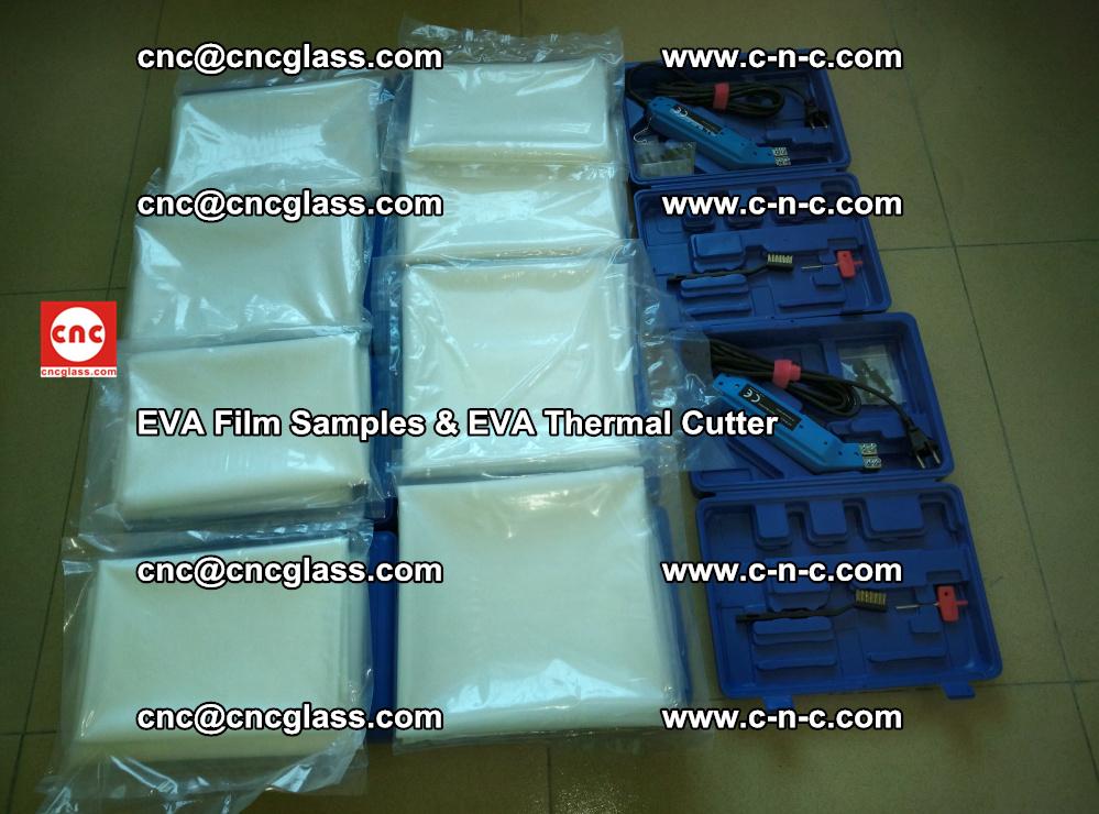 EVA Thermal Cutter and EVAFORCE SUPER PLUS EVA FILM samples (29)