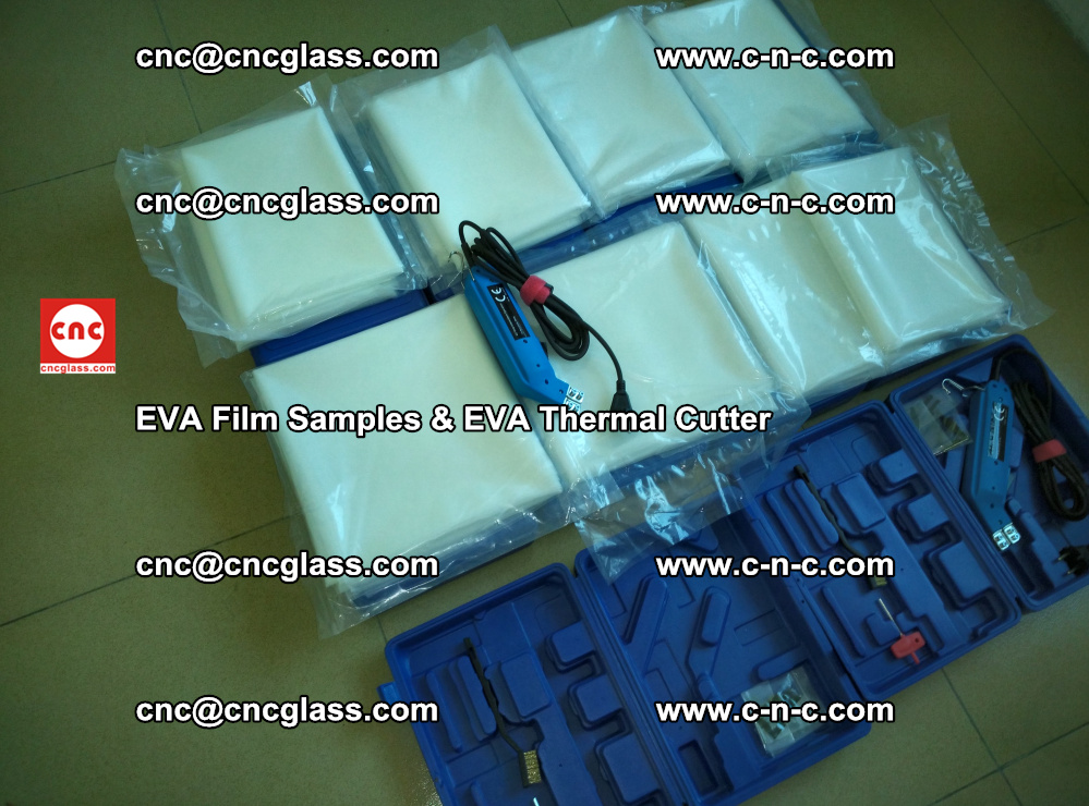 EVA Thermal Cutter and EVAFORCE SUPER PLUS EVA FILM samples (49)