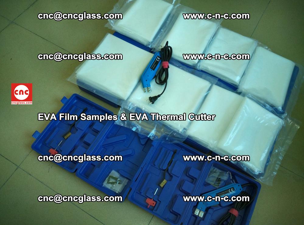 EVA Thermal Cutter and EVAFORCE SUPER PLUS EVA FILM samples (51)