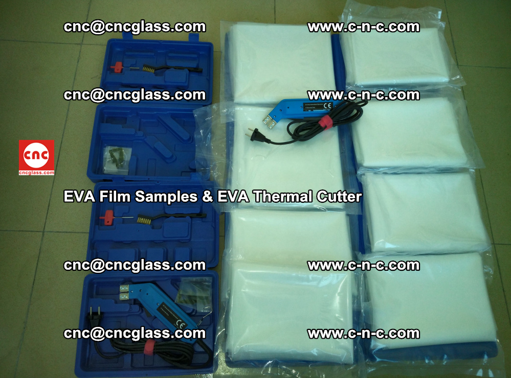 EVA Thermal Cutter and EVAFORCE SUPER PLUS EVA FILM samples (53)