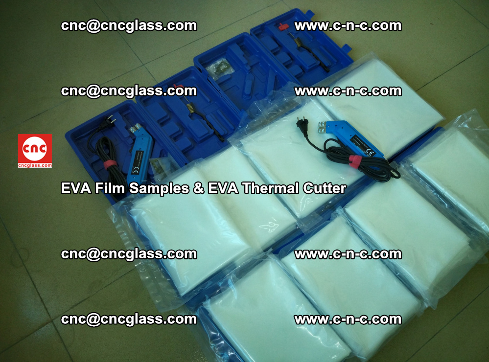 EVA Thermal Cutter and EVAFORCE SUPER PLUS EVA FILM samples (54)
