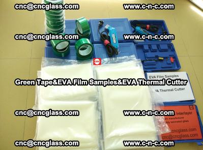 Green Tape, EVA Thermal Cutter, EVAFORCE SPUPER PLUS EVA FILM (12)