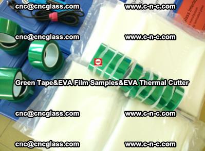 Green Tape, EVA Thermal Cutter, EVAFORCE SPUPER PLUS EVA FILM (41)