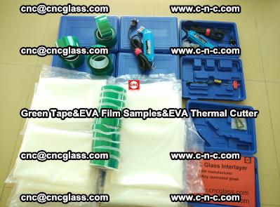 Green Tape, EVA Thermal Cutter, EVAFORCE SPUPER PLUS EVA FILM (47)