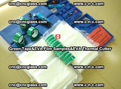 Green Tape, EVA Thermal Cutter, EVAFORCE SPUPER PLUS EVA FILM (56)