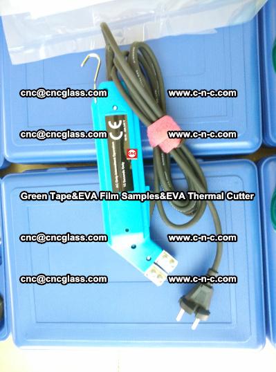 Green Tape, EVA Thermal Cutter, EVAFORCE SPUPER PLUS EVA FILM (90)