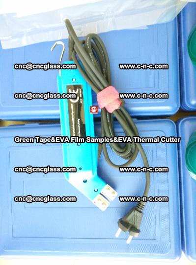 Green Tape, EVA Thermal Cutter, EVAFORCE SPUPER PLUS EVA FILM (94)