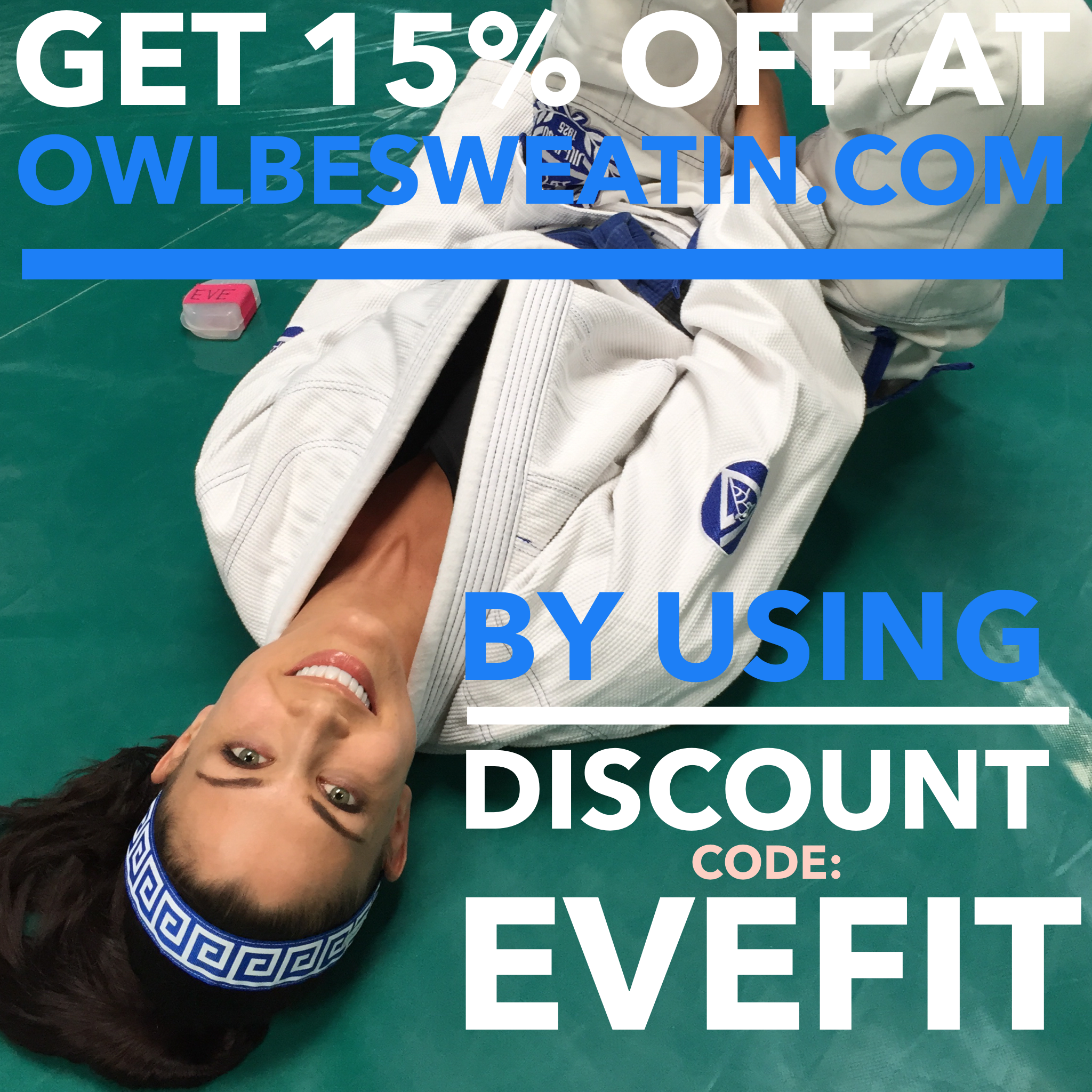 Amazing Owl Be Sweatin' Discount Offer!