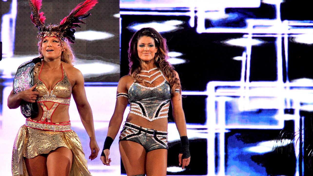Eve's Year In Review   Eve Torres Gracie