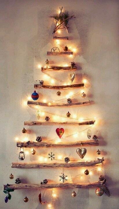Christmas Decor-inspiration!