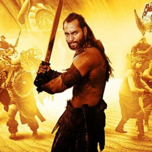 The Action Elite- Scorpion King Review