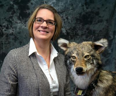 Dr. Jacqueline Frair