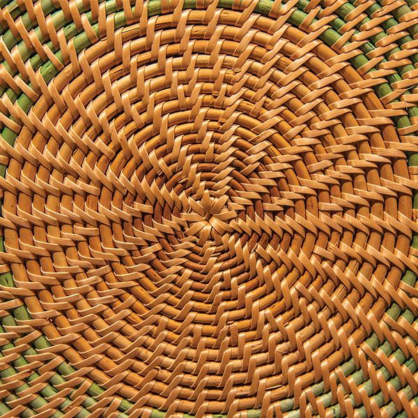 Basket Weave Image