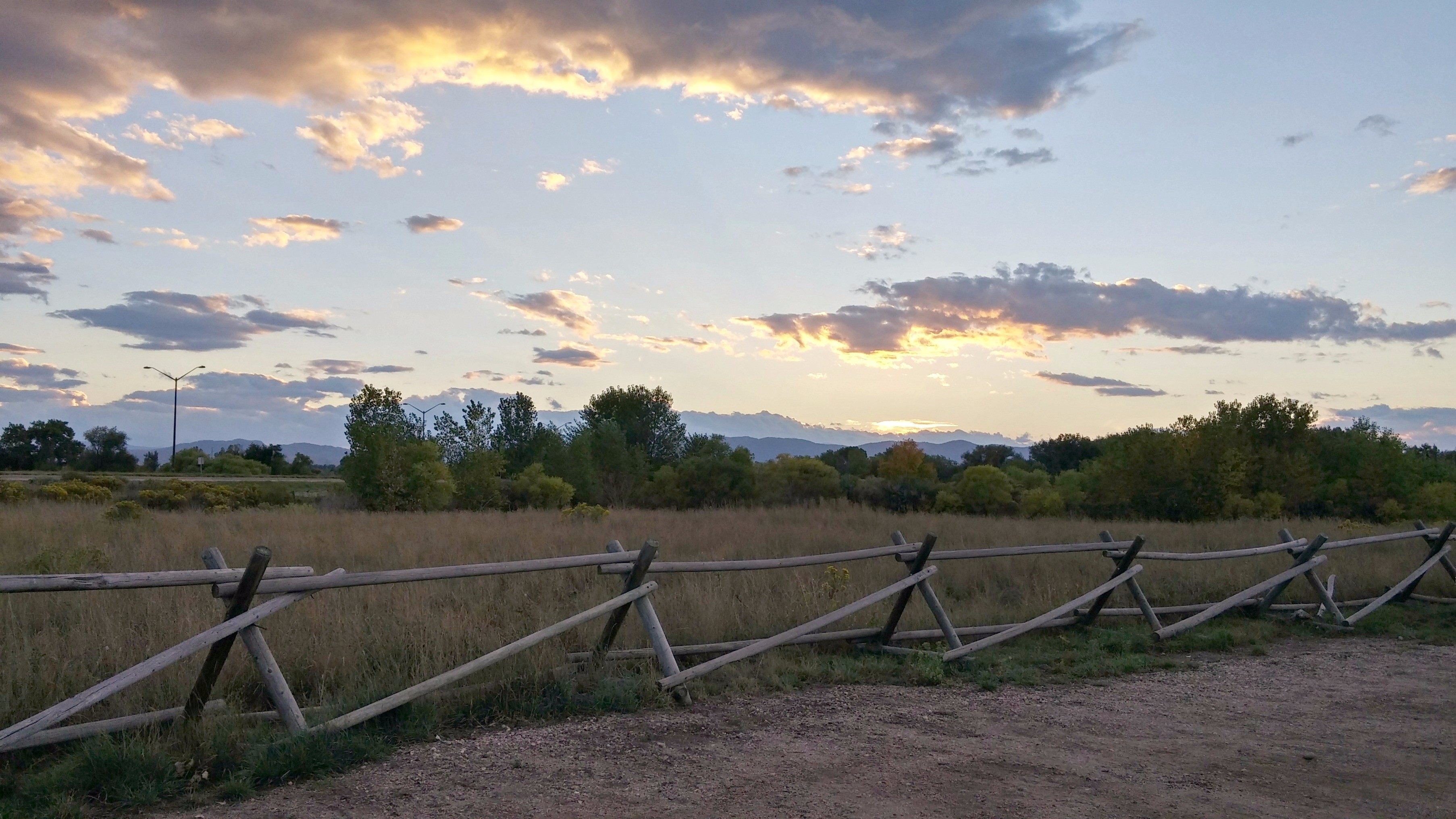 Fort Collins Natural Area