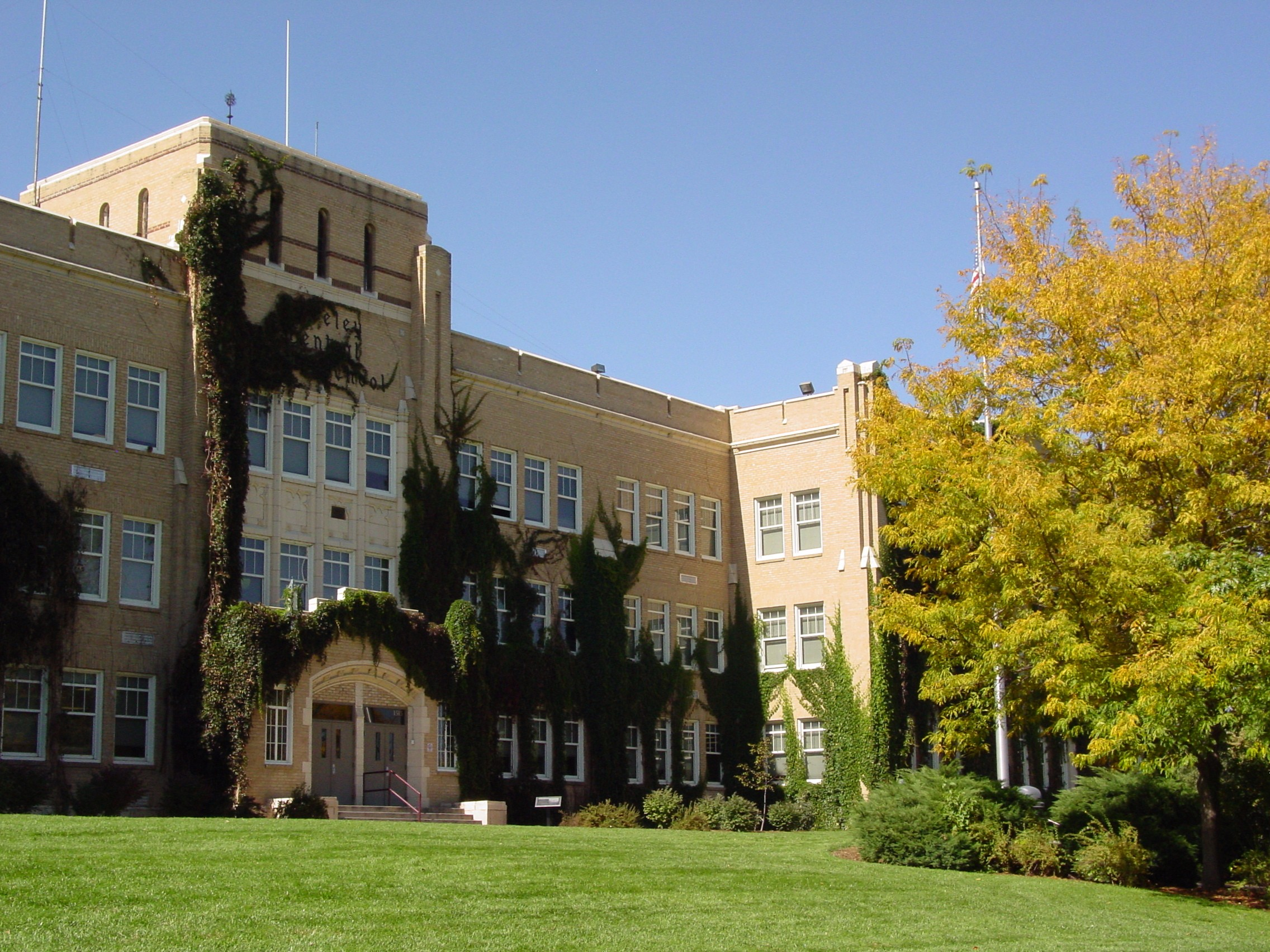 Greeley High School