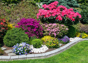 Renew Planters and Beds - 8 Budget Friendly Curb Appeal Ideas Done in a Day