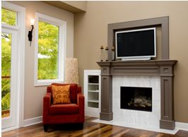 Jazz Up The Fireplace_Updates to Help Sell A Home