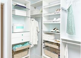 Organize The Closet_Updates To Help Sell A Home