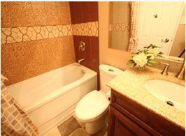 Tidy Up A Bathroom_Updates To Help Sell A Home