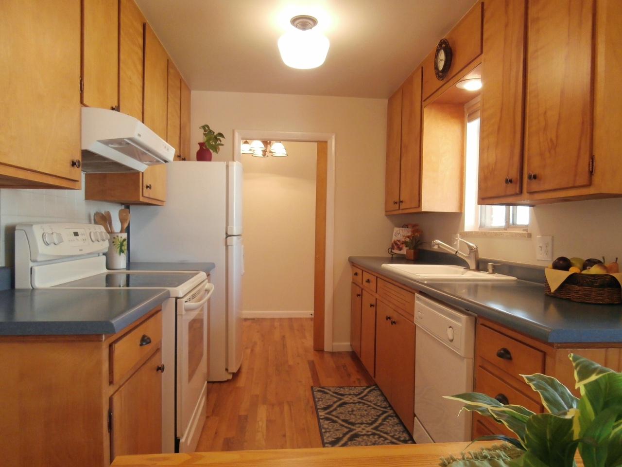 All kitchen