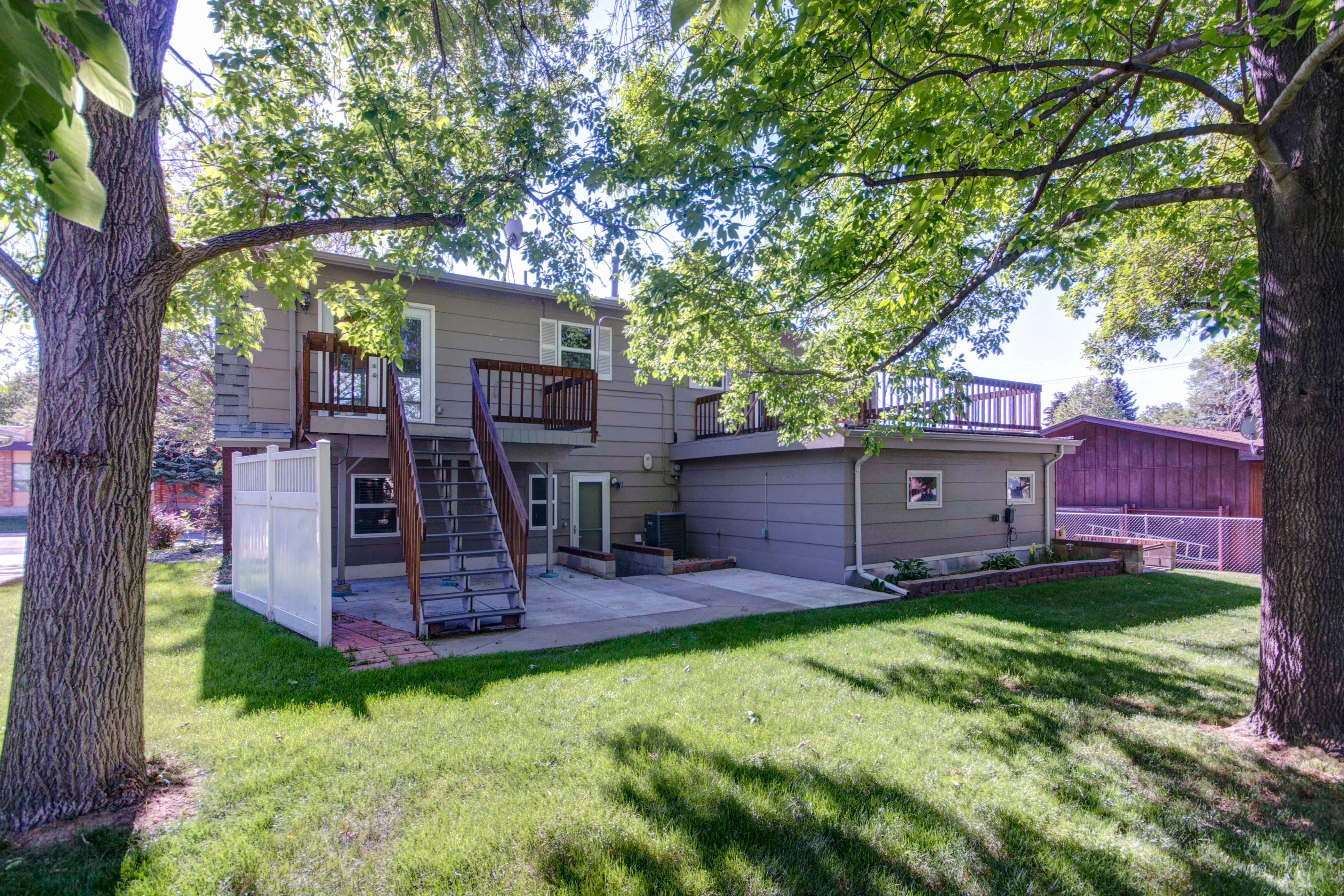 3307 Chestnut Ave Loveland CO-print-032-30-Back of House-4200×2800-300dpi