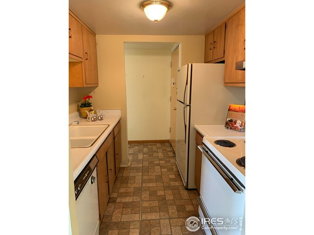 5-421 S Howes St S-608.