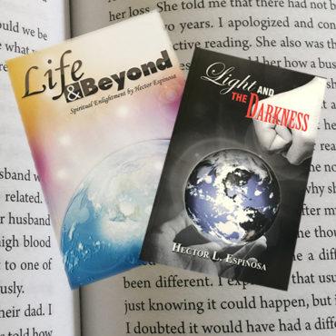 Books hector espinosa top rated spychic medium