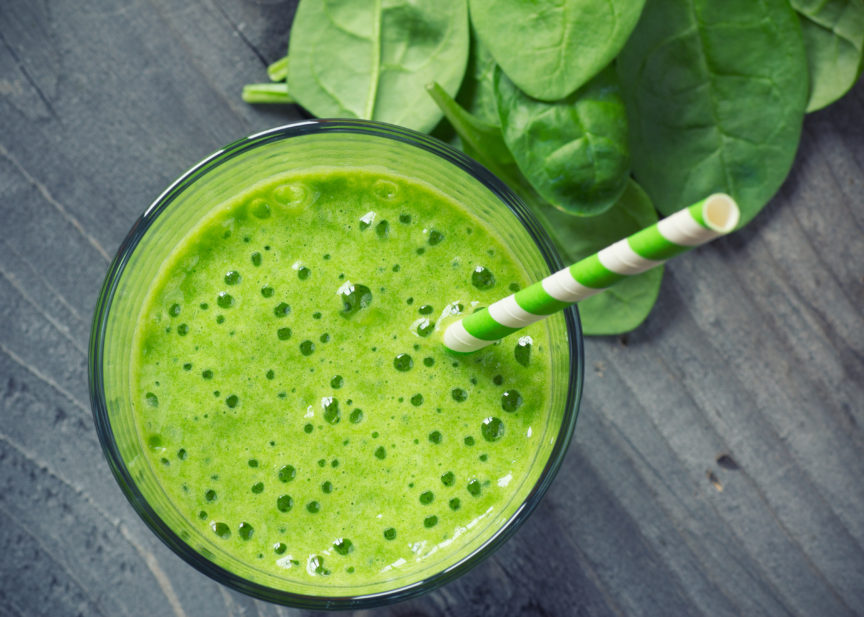 WHAT'S THE BEST WAY TO MAKE A SMOOTHIE?