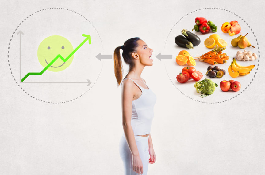 EAT TO BOOST HAPPINESS: YOUR 24 HOUR PLAN