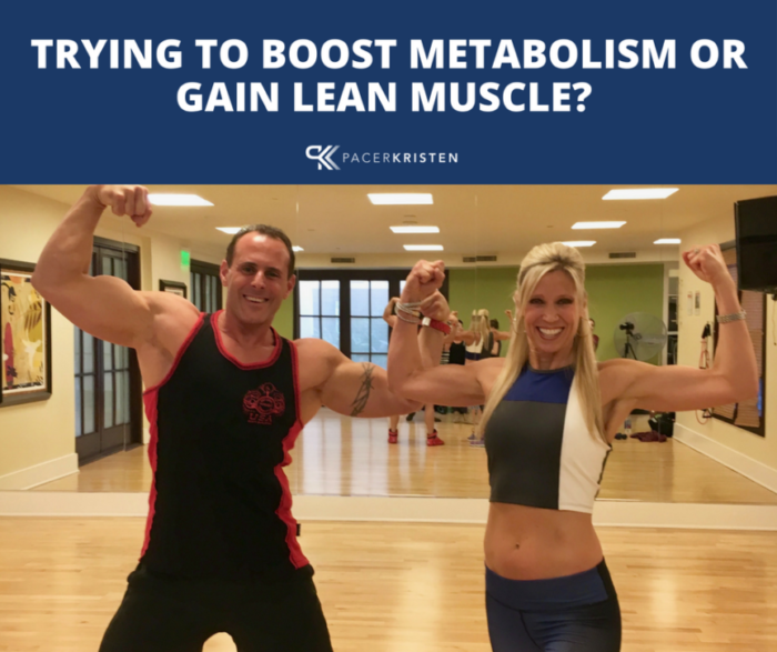 INCREASE WEIGHT LOSS AND PERFORMANCE!