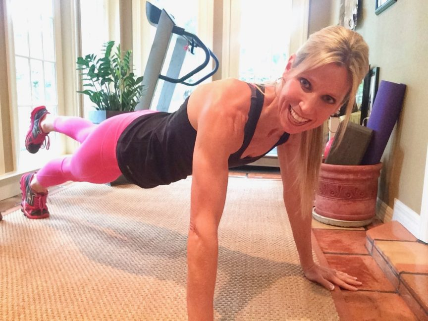 10 MINUTE HIGH INTENSITY WORKOUT!