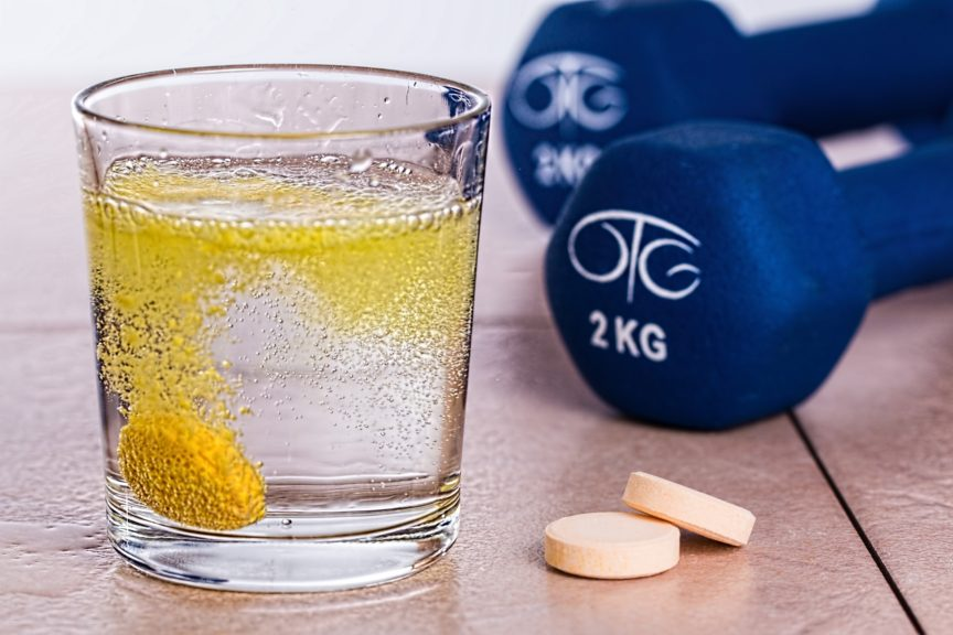 WHY YOU SHOULD SUPPLEMENT YOUR DIET
