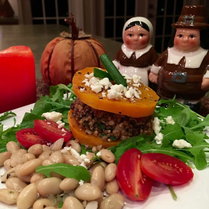 HEALTHY AND DELICIOUS HOLIDAY DISHES