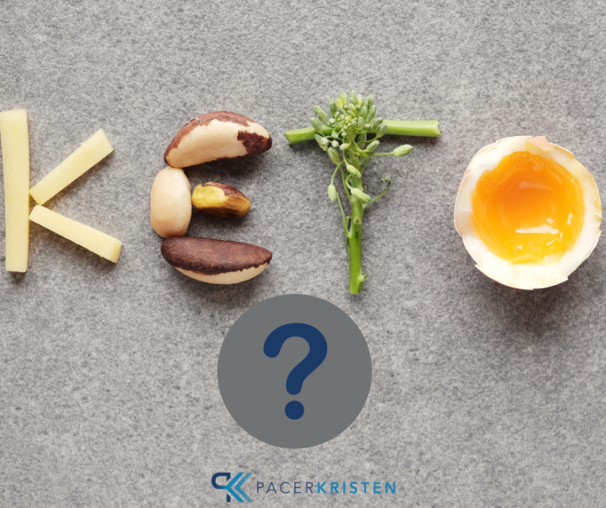 WHAT'S THE DEAL WITH THE KETOGENIC DIET?