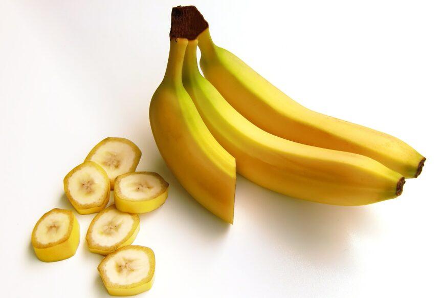 EAT SMARTER! STOP EATING BANANAS!
