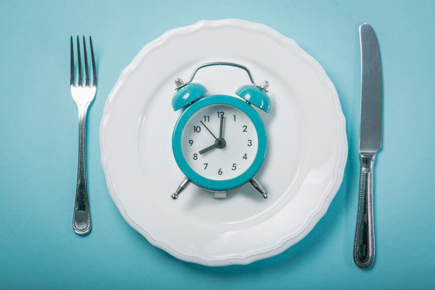 INTERMITTENT FASTING: IS IT BENEFICIAL FOR YOUR HEALTH?