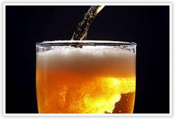 Our Beer Menu