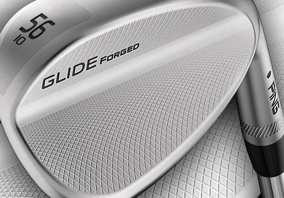 Glide Into the Future with PING's New Forged Wedges