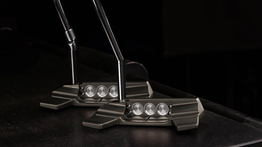 What Is a Scotty Cameron Concept X Putter?