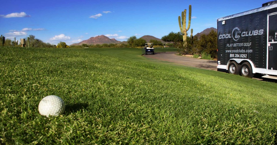 Overseeding and Outdoor Tour Fittings