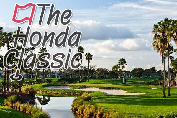 Tournament Spotlight: The Honda Classic at PGA National