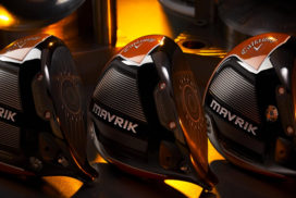 All New for 2020 – Callaway MAVRIK Family of Clubs