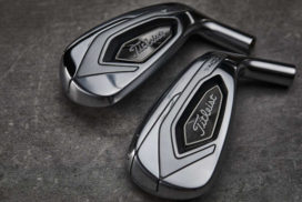 Cool Clubs First Take: Titleist T400 Irons