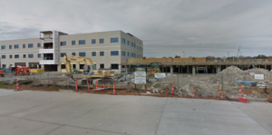 Plano Medical Center