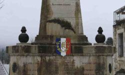 Thumbnail Vayrac war memorial - You took part too Article